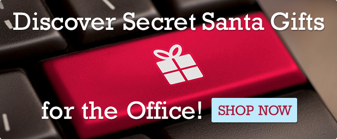 Co-Worker Gifts - Holiday Gifts - Secret Santa - Gifts for Coworkers - Gift Ideas